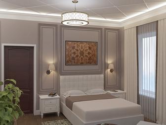 Свежее фото Дизайн интерьера Дизайн от Елены, дизайн интерьера 16568694 в Балаково
