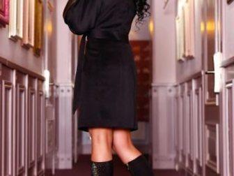 Уникальное foto Женская одежда Продам новое пальто 32492784 в Балаково