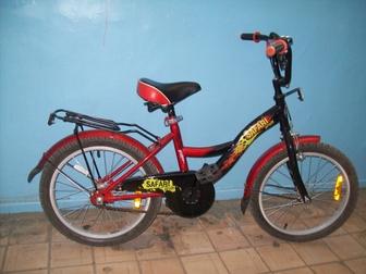 Новое фото Разное велосипед 18 дюймов 36811218 в Балаково