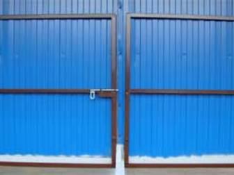 Просмотреть foto Строительство домов Садовые калитки и ворота собственного производства 36887937 в Балаково
