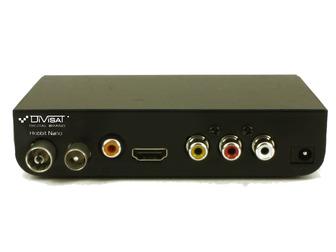 Увидеть foto  Цифровое ТВ DVB-T2 38548551 в Балаково