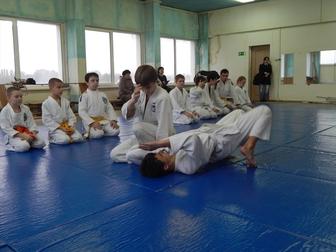 Уникальное изображение  Школа айкидо приглашает на занятия, 51645546 в Балаково