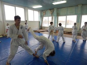 Новое изображение  Школа айкидо приглашает на занятия, 51645546 в Балаково