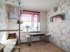 Продается уютная, просторная двухкомнатная квартира с качест