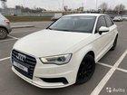 Audi A3 1.4AMT, 2014, 126000км