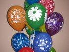 Фотография в Развлечения и досуг Организация праздников Доставка Гелиевых шаров к любому праздни в Барнауле 25