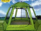 Фото в Отдых, путешествия, туризм Разное шатёр- непромокаемый- автомат анимоскитные в Барнауле 0