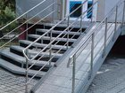 Увидеть фото  Пандусы для инвалидов с установкой 33216394 в Барнауле
