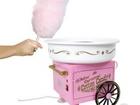 Свежее фото  аппарат для приготовления сладкой ваты Cotton Candy Maker 34410964 в Барнауле