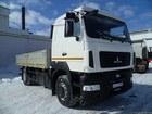 Фото в Авто Аренда и прокат авто от 1000 рублей/час  МАЗ-5336А5-320  Длина в Барнауле 1000