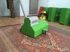 Смотреть фотографию  Машина для выбивания пыли из ковров и ковровых покрытий 37437944 в Барнауле