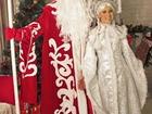 Просмотреть foto Организация праздников Дед Мороз и Снегурочка в Барнауле 37648709 в Барнауле