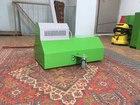 Фотография в Бытовая техника и электроника Другая техника Машина для выбивания пыли из ковров и напольных в Барнауле 39900