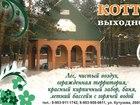 Фото в   Сдаются два коттеджа в лесной зоне в черте в Барнауле 5000