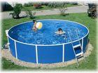 Скачать бесплатно фото  Бассейн сборно-каркасный в наличии и под заказ 38649906 в Барнауле