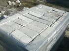 Уникальное foto Строительные материалы Продаю кирпич белый б/у хорошем состоянии 42100614 в Барнауле
