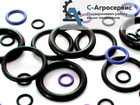 Просмотреть изображение Автозапчасти Предлагаем уплотнительные кольца пищевые 43900529 в Барнауле
