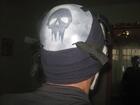 Новое foto  маска для игры страйкбол из пластика 51424476 в Барнауле