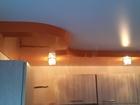 Смотреть изображение  Натяжные потолки любой сложности 60395690 в Барнауле
