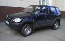 Продаю Chevrolet Niva