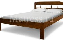Кровать двуспальная из массива дерева г, Москва