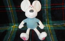 Продам милые мягкие игрушки Мышки