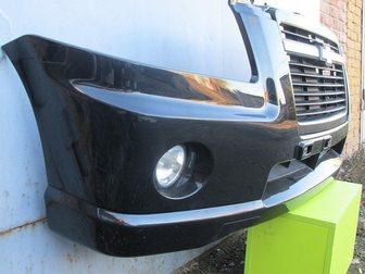 Увидеть фотографию Автозапчасти бампер передний для Suzuki Wagon R Solio 24827728 в Омске