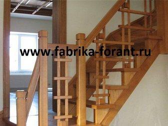 Просмотреть фотографию Другие предметы интерьера Деревянные окна, лестницы, двери, погонажные изделия 33616228 в Барнауле