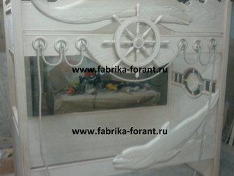 Просмотреть foto Другие предметы интерьера Деревянные окна, лестницы, двери, погонажные изделия 33616228 в Барнауле