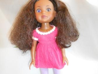 Скачать изображение Детские игрушки Продам роскошную куклу Индианка 69109035 в Барнауле