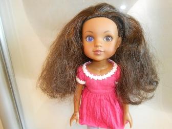 Свежее фото Детские игрушки Продам роскошную куклу Индианка 69109035 в Барнауле