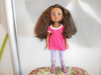 Скачать бесплатно foto Детские игрушки Продам роскошную куклу Индианка 69109035 в Барнауле
