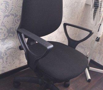 Изображение в   Продам компьютерный стул, состояние хорошее, в Барнауле 790