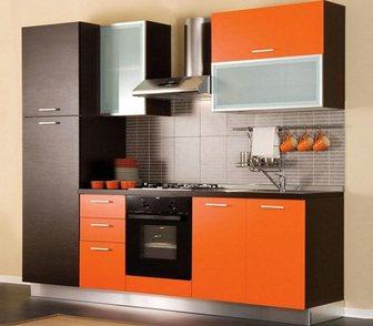 Фото в Мебель и интерьер Кухонная мебель На заказ. Срок изготовления от 3 дней. На в Барнауле 8500