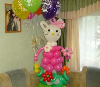 Изображение в Развлечения и досуг Организация  мероприятий Воздушные шары к празднику!   Качественные в Барнауле 0