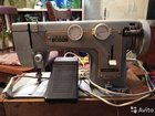Продам швейную машинку Чайка III