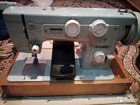 Швейная машина Подольск 142