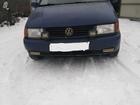 Хэтчбек Volkswagen в Короче фото