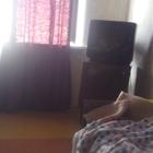 Комната с мебелью и всеми удобствами