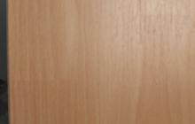 Ламинированный дсп Бук 10 мм 2300х900 мм 2 листа