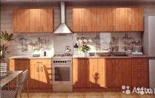 Кухня «Ольха» 3,4м