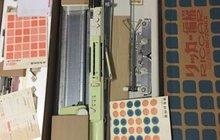 Вязальная машина Riccar RK-704K/SRP