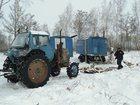 Скачать бесплатно фотографию Спецтехника продам трактор беларус мтз 82 32596902 в Белогорске