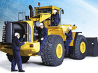 Скачать бесплатно фото Автосервис, ремонт Осуществляем выездной ремонт и ТО любой спецтехники по всему ДВ 35796659 в Белогорске