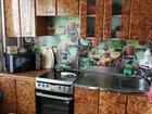 Кухонный гарнитур в хорошем состоянии верх 197 см