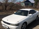 Toyota Chaser 2.0 AT, 1993, 350 000 км