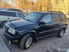 Suzuki XL7 2.7AT, 2001, 201000км