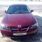 Nissan Almera 1.8AT, 2003, 178000км