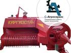 Просмотреть фото Автотовары вязальный аппарат на пресс подборщик киргизстан цена 57455948 в Березниках