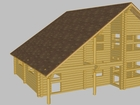 Свежее фото  Проектирование деревянных домов 70487385 в Березниках